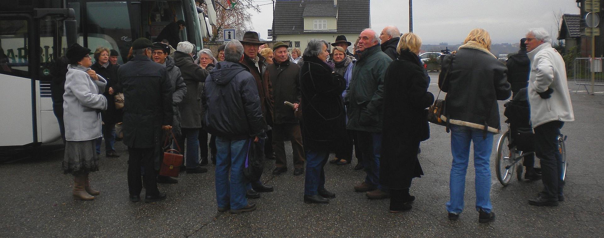 Noël en Alsace 2014
