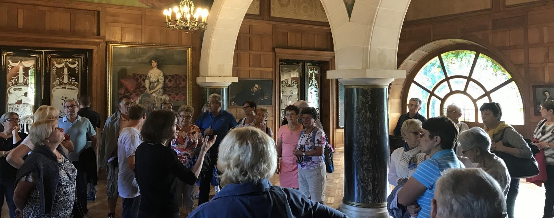 Villa Edmond rostand 2017