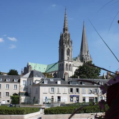 Chartres 2015