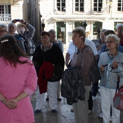 Cathédrale de Chartres 2015