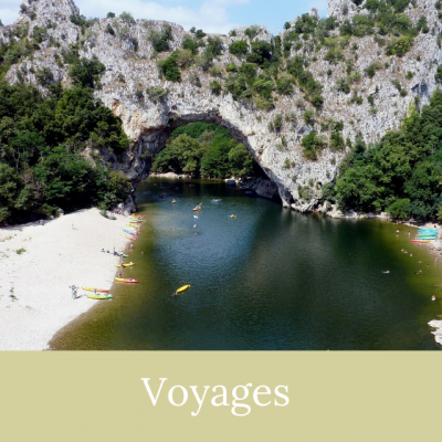 Voyages Age d'or