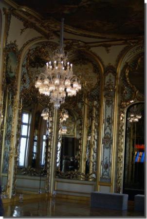 Salon Baccarat